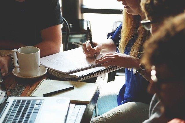 W czym tkwi sekret pracy w grupach?